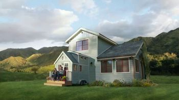 Pods TV Spot, 'Tiny House' - Thumbnail 10