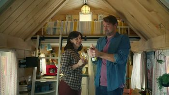 Pods TV Spot, 'Tiny House'