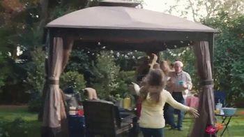 Big Lots TV Spot, 'Pinehurst Gazebos and Seating Sets' - Thumbnail 5