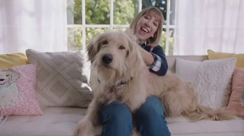 Rachael Ray Nutrish TV Spot, 'Thunder Therapist'
