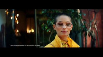 Transitions Optical TV Spot, \'Light Under Control\' Song by Parov Stelar