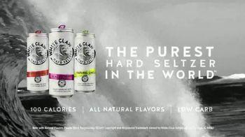 White Claw Hard Seltzer TV Spot, '100 Calories' - Thumbnail 10