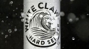 White Claw Hard Seltzer TV Spot, '100 Calories' - Thumbnail 2