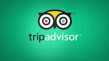 TripAdvisor TV Spot, 'Heavy Lifting' - Thumbnail 9