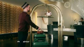 TripAdvisor TV Spot, 'Heavy Lifting'