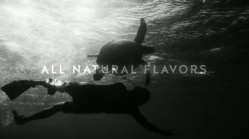 White Claw Hard Seltzer TV Spot, 'All Natural Flavors'