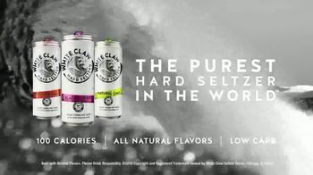 White Claw Hard Seltzer TV Spot, 'All Natural Flavors' - Thumbnail 10
