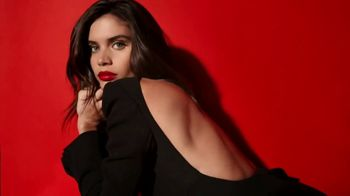 Giorgio Armani Sì Passione TV Spot, 'Another facet of Sì: Sara Sampaio'