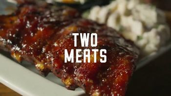 Applebee's Bigger Bolder Grill Combos TV Spot, 'I Like It I Love It' - Thumbnail 4