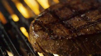 Applebee's Bigger Bolder Grill Combos TV Spot, 'I Like It I Love It' - Thumbnail 5