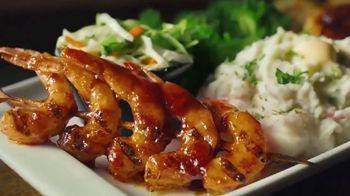 Applebee's Bigger Bolder Grill Combos TV Spot, 'I Like It I Love It' - Thumbnail 6