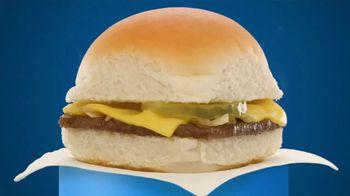 White Castle TV Spot, 'Cheese as You Please' - Thumbnail 2