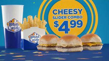 White Castle TV Spot, 'Cheese as You Please' - Thumbnail 4