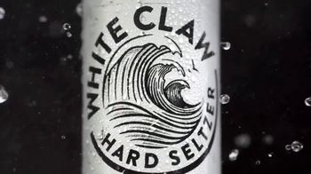 White Claw Hard Seltzer TV Spot, 'Low Carb'