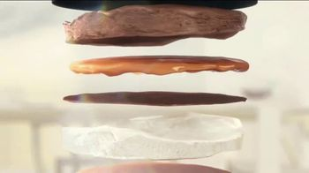 Häagen-Dazs TRIO Crispy Layers TV Spot, 'Never Before' - Thumbnail 2