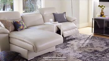 Dania Spring Upholstery Sale TV Spot, 'Freshen Up' - Thumbnail 4