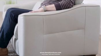 Dania Spring Upholstery Sale TV Spot, 'Freshen Up' - Thumbnail 5