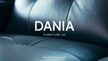 Dania Spring Upholstery Sale TV Spot, 'Freshen Up' - Thumbnail 7