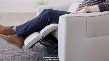Dania Spring Upholstery Sale TV Spot, 'Freshen Up'