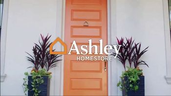 Ashley HomeStore Extended Anniversary Sale TV Spot, 'Sofas and Patio Set' - Thumbnail 1
