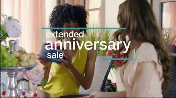Ashley HomeStore Extended Anniversary Sale TV Spot, 'Sofas and Patio Set' - Thumbnail 10