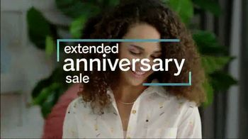 Ashley HomeStore Extended Anniversary Sale TV Spot, 'Sofas and Patio Set' - Thumbnail 3