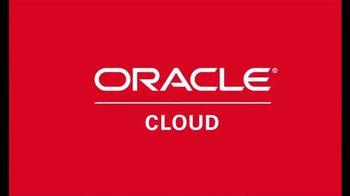 Oracle Cloud TV Spot, 'Oracle Cloud Customers: Stitch Fix' - Thumbnail 7