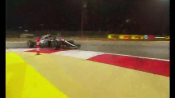 Formula One TV Spot, '2018 Heineken Chinese Grand Prix' - Thumbnail 4