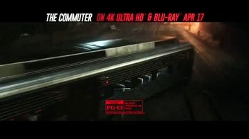 The Commuter Home Entertainment TV Spot - Thumbnail 10