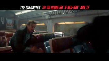 The Commuter Home Entertainment TV Spot - Thumbnail 2