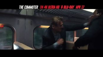 The Commuter Home Entertainment TV Spot - Thumbnail 3