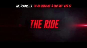 The Commuter Home Entertainment TV Spot - Thumbnail 4
