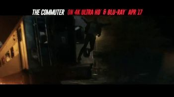The Commuter Home Entertainment TV Spot - Thumbnail 7