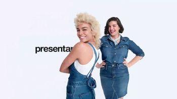 Target TV Spot, 'Cuenta con más denim con Universal Thread' [Spanish] - Thumbnail 3