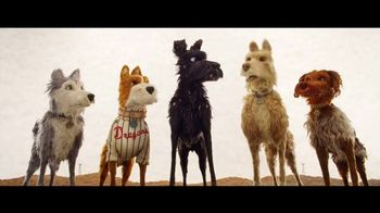 Isle of Dogs - Alternate Trailer 15