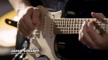 Guitar Center Guitar-A-Thon TV Spot, 'Grateful Dead Ukes' Ft. Jared Scharff