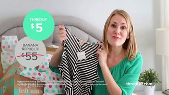 thredUP TV Spot, 'Love the Thrift Hunt?' - Thumbnail 4