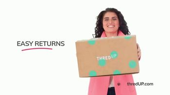 thredUP TV Spot, 'Love the Thrift Hunt?' - Thumbnail 8
