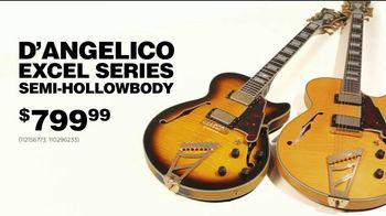 Guitar Center Guitar-A-Thon TV Spot, 'Major Savings' Feat. Jared Scharff - 186 commercial airings