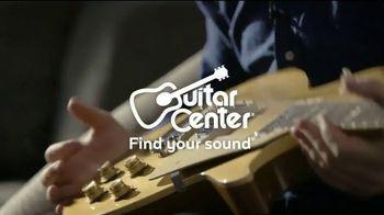 Guitar Center Guitar-A-Thon TV Spot, 'Major Savings' Feat. Jared Scharff - Thumbnail 5