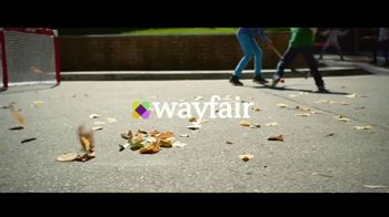 Wayfair Way Day TV Spot, 'The Grand Arrival' - Thumbnail 1