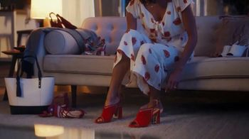 Stein Mart Shoe & Handbag Event TV Spot, 'The Shoe That Fits' - Thumbnail 5