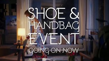 Stein Mart Shoe & Handbag Event TV Spot, 'The Shoe That Fits' - Thumbnail 8