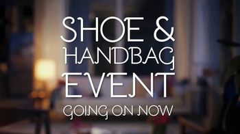 Stein Mart Shoe & Handbag Event TV Spot, 'The Shoe That Fits' - Thumbnail 9