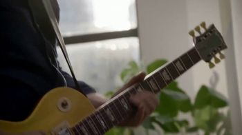 Guitar Center Guitar-A-Thon TV Spot, 'Baba O'Riley' Featuring Jared Scharff - Thumbnail 4