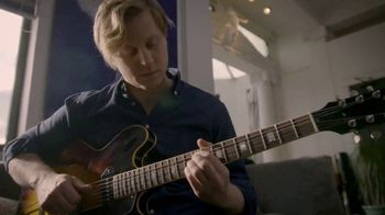 Guitar Center Guitar-A-Thon TV Spot, 'Baba O'Riley' Featuring Jared Scharff