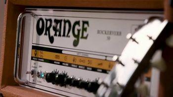 Guitar Center Guitar-A-Thon TV Spot, 'Baba O'Riley' Featuring Jared Scharff - Thumbnail 6