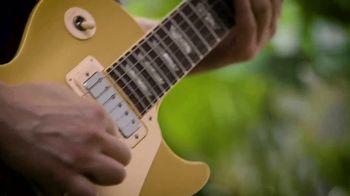 Guitar Center Guitar-A-Thon TV Spot, 'Baba O'Riley' Featuring Jared Scharff - Thumbnail 7