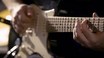 Guitar Center Guitar-A-Thon TV Spot, 'Baba O'Riley' Featuring Jared Scharff - Thumbnail 9