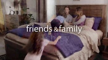 Ashley HomeStore Friends & Family Event TV Spot, 'Dining Rooms and Sofas' - Thumbnail 1
